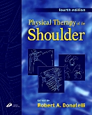 cover image - Evolve Resources for Physical Therapy of the Shoulder,4th Edition
