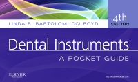 cover image - Dental Instruments - Elsevier eBook on VitalSource,4th Edition