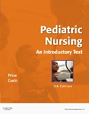 cover image - Evolve Resources for Pediatric Nursing,11th Edition