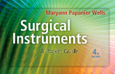 cover image - Surgical Instruments,4th Edition