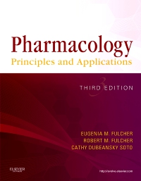 cover image - Pharmacology,3rd Edition
