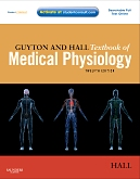cover image - Evolve Resources for Guyton & Hall Textbook of Medical Physiology,12th Edition