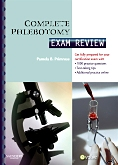 cover image - Evolve Exam Review for Complete Phlebotomy Exam Review