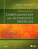 cover image - Evolve Resources for Fundamentals of Complementary and Alternative Medicine,4th Edition