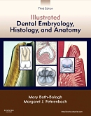 cover image - Evolve Resources for Illustrated Dental Embryology, Histology and Anatomy,3rd Edition