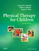 cover image - Evolve Resources for Physical Therapy for Children,4th Edition