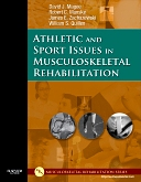 cover image - Evolve Resources for Athletic and Sport Issues in Musculoskeletal Rehabilitation