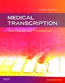 cover image - Evolve Resources for Medical Transcription,7th Edition