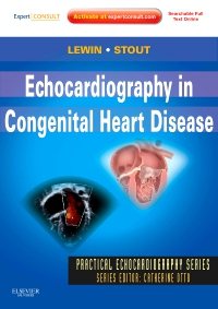 cover image - Echocardiography in Congenital Heart Disease