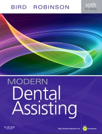 cover image - Modern Dental Assisting - Elsevier eBook on VitalSource,10th Edition