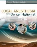 cover image - Evolve Resources for Local Anesthesia for the Dental Hygienist