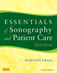 cover image - Essentials of Sonography and Patient Care - Elsevier eBook on VitalSource,3rd Edition