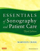 cover image - Evolve Resources for Essentials of Sonography and Patient Care,3rd Edition