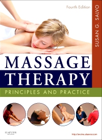 cover image - Massage Therapy - Elsevier eBook on VitalSource,4th Edition