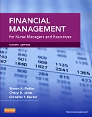 cover image - Evolve Resources for Financial Management for Nurse Managers and Executives,4th Edition