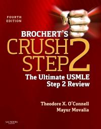 cover image - Brochert's Crush Step 2,4th Edition
