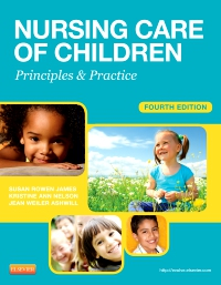 cover image - Nursing Care of Children,4th Edition