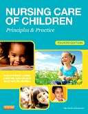 cover image - Evolve Resources for Nursing Care of Children,4th Edition