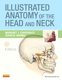 cover image - Evolve Resources for Illustrated Anatomy of the Head and Neck,4th Edition