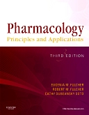 cover image - Evolve Resources for Pharmacology: Principles and Applications,3rd Edition