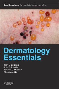 cover image - Dermatology Essentials