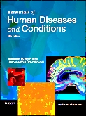 cover image - Evolve Resources for Essentials of Human Diseases and Conditions,5th Edition