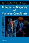 cover image - Evolve Resources for Differential Diagnosis of Common Complaints,6th Edition