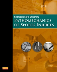 cover image - PROP - Pathomechanics of Sports Injuries E-Book