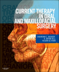cover image - Current Therapy In Oral and Maxillofacial Surgery - Elsevier eBook on VitalSource