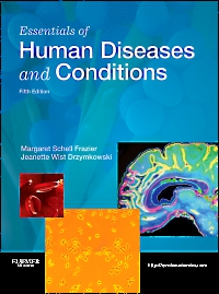 cover image - Essentials of Human Diseases and Conditions - Elsevier eBook on VitalSource,5th Edition