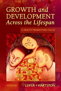 cover image - Growth and Development Across the Lifespan - Elsevier eBook on VitalSource