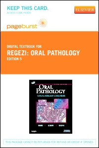 cover image - Oral Pathology - Elsevier eBook on VitalSource (Retail Access Card),5th Edition