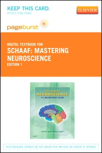 cover image - Mastering Neuroscience - Elsevier eBook on VitalSource (Retail Access Card)
