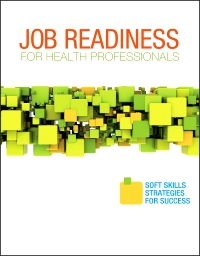 cover image - Job Readiness for Health Professionals Elsevier eBook on VitalSource