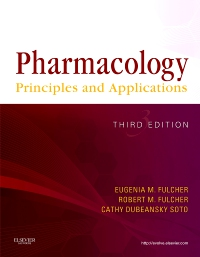 cover image - Pharmacology - Elsevier eBook on VitalSource,3rd Edition