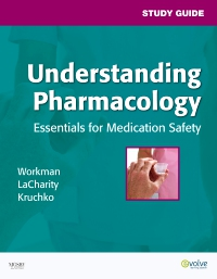cover image - Study Guide for Understanding Pharmacology - Elsevier eBook on VitalSource