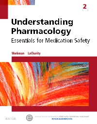 cover image - Understanding Pharmacology,2nd Edition