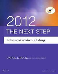 cover image - The Next Step, Advanced Medical Coding 2012 Edition - Elsevier eBook on VitalSource
