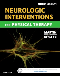 cover image - Neurologic Interventions for Physical Therapy,3rd Edition