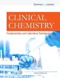 cover image - Clinical Chemistry - Elsevier eBook on VitalSource