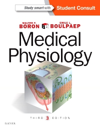 cover image - Medical Physiology,3rd Edition