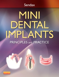 cover image - Mini Dental Implants