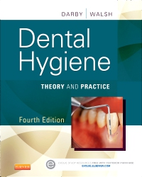 cover image - Dental Hygiene,4th Edition