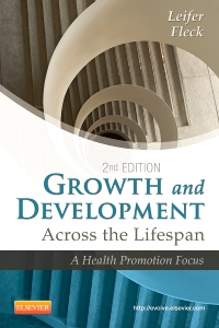 cover image - Evolve Resources for Growth and Development Across the Lifespan,2nd Edition