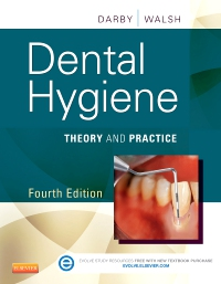 cover image - Evolve Resources for Dental Hygiene,4th Edition