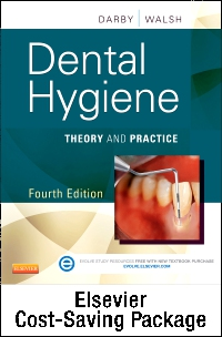 cover image - Dental Hygiene and Saunders: Dental Hygiene Procedures Videos Package,4th Edition