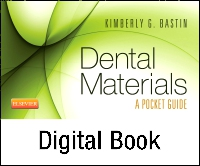 cover image - Dental Materials - Elsevier eBook on VitalSource