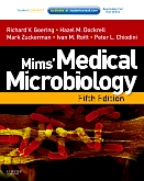 cover image - Evolve Resources for Mims' Medical Microbiology,5th Edition