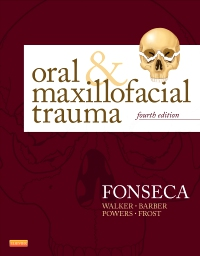 cover image - Oral and Maxillofacial Trauma - Elsevier eBook on VitalSource,4th Edition