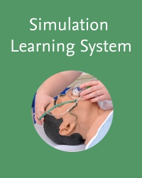 cover image - Simulation Learning System for Psychiatric Mental Health Nursing (Retail Access Card)